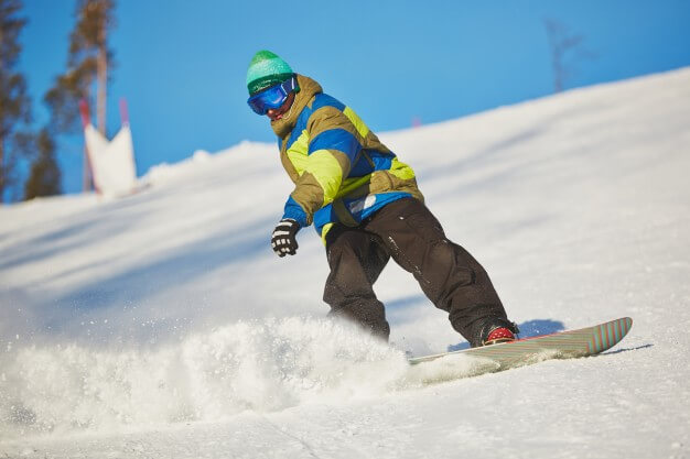 スキー場 バイト 仕事内容